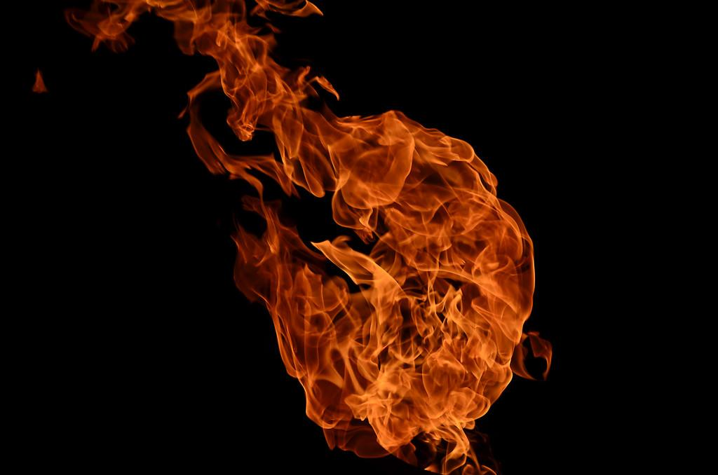 耐火阻燃检测
